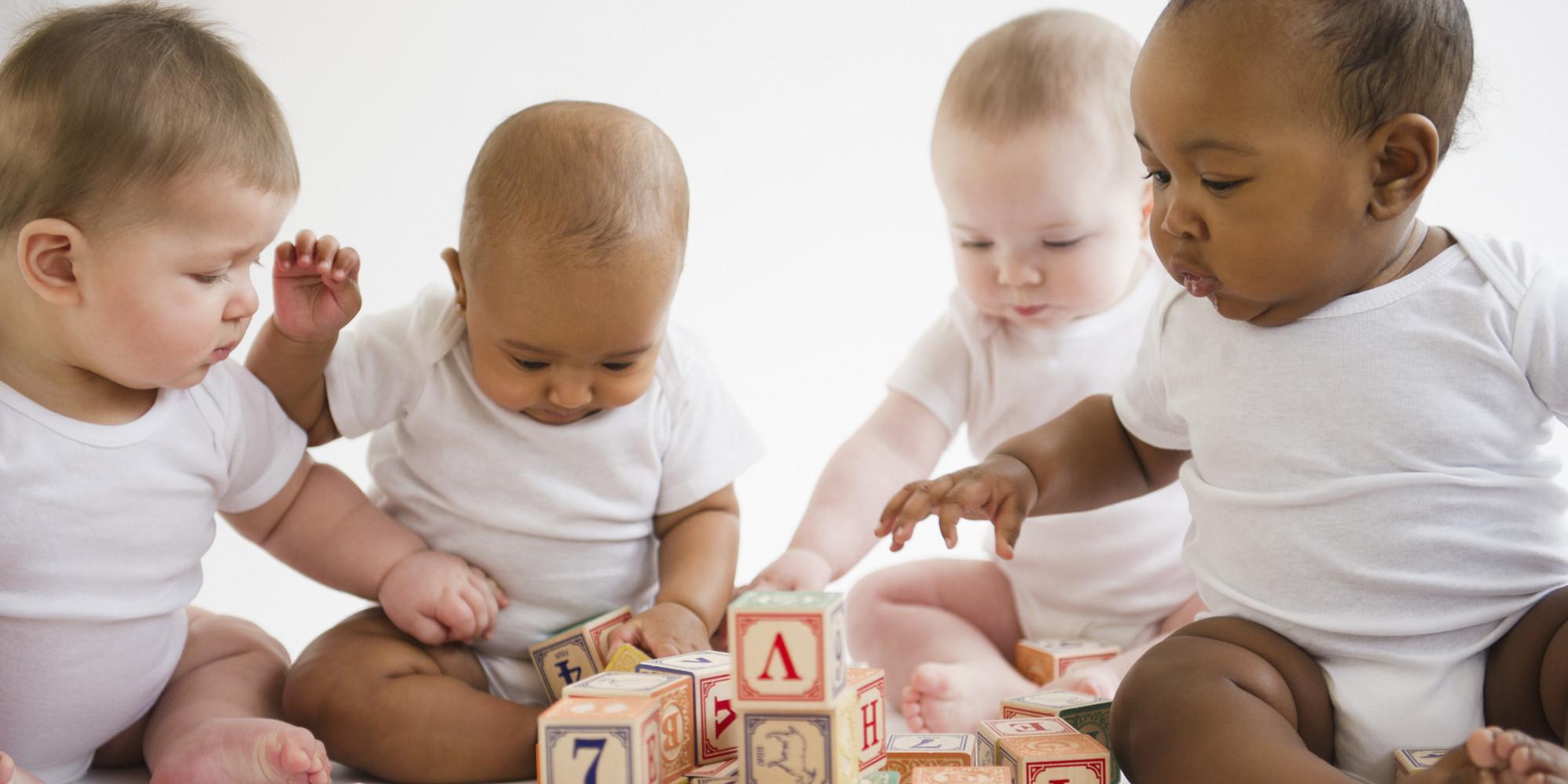 l'importanza della socializzazione tra bambini