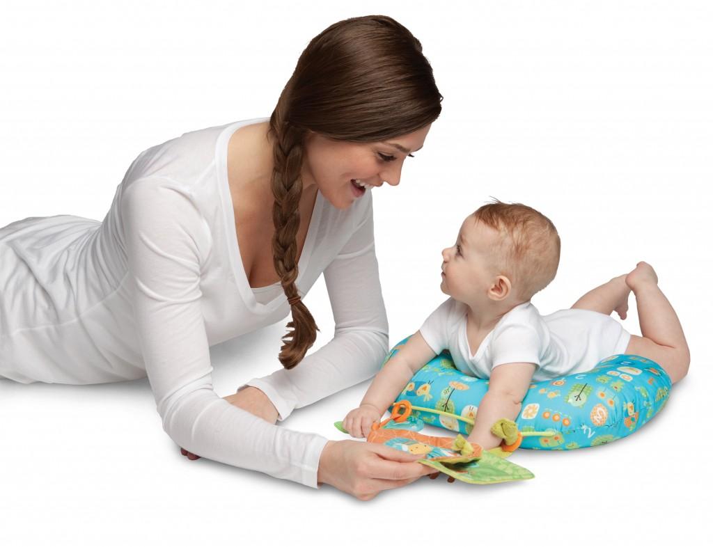 primi giochi per i neonati