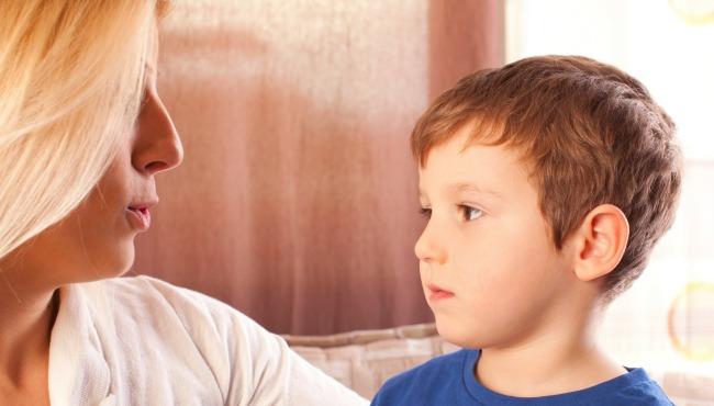 raccontare di s, non tutti i bambini lo fanno