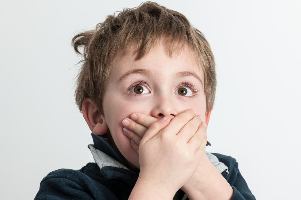 bambini che tardano a parlare