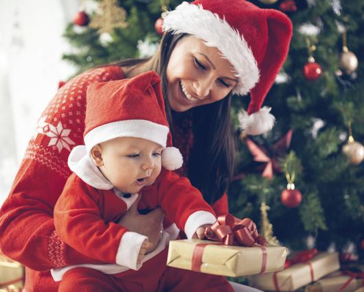 bambini e Natale