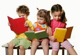 come scegliere i libri giusti in base all'età