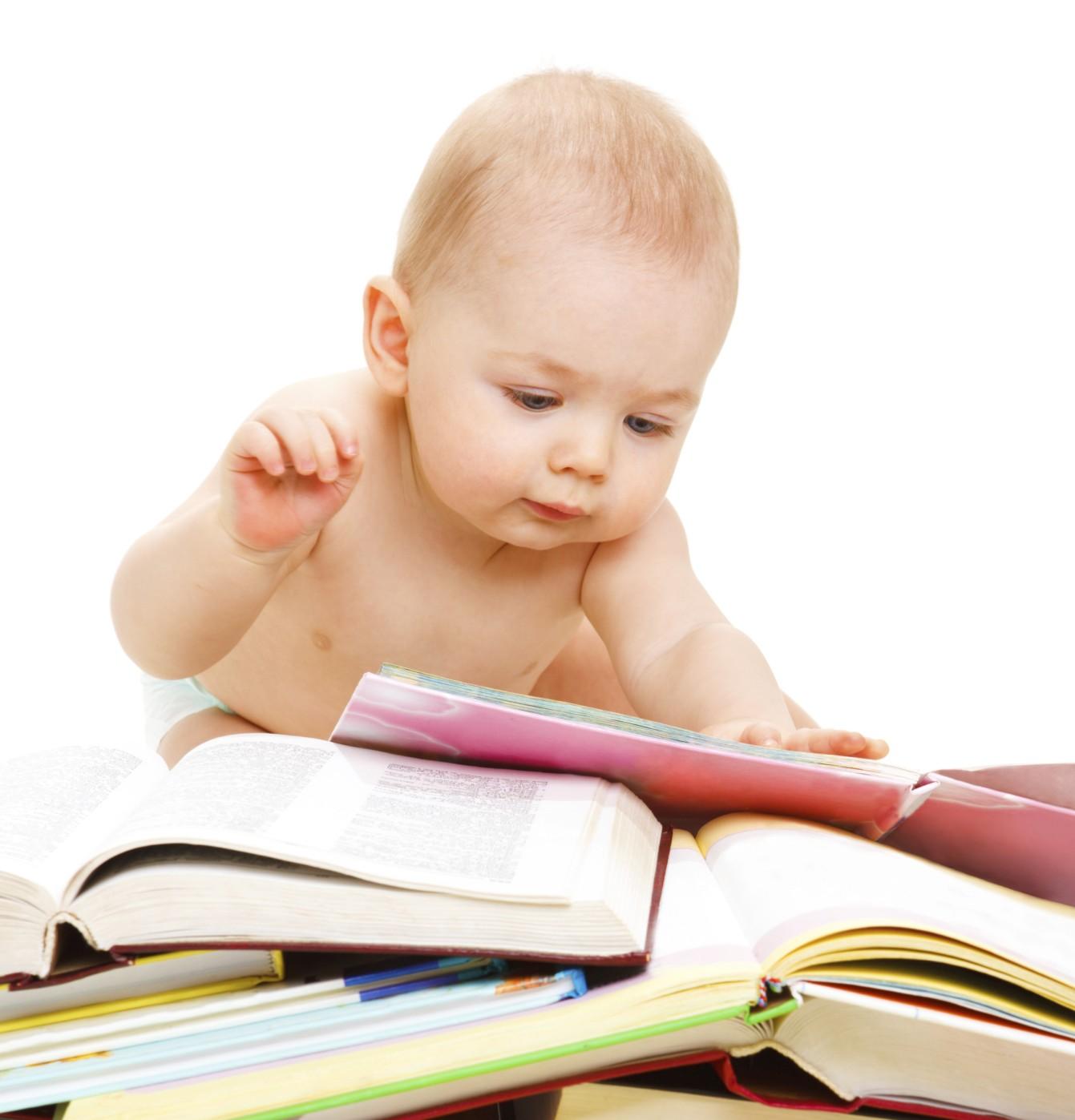 l'apprendimento dei neonati