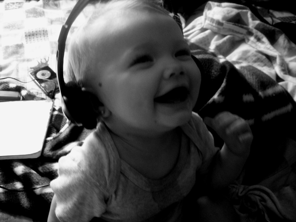 musica, passione innata