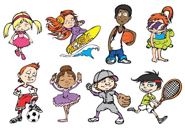 come scegliere lo sport adatto