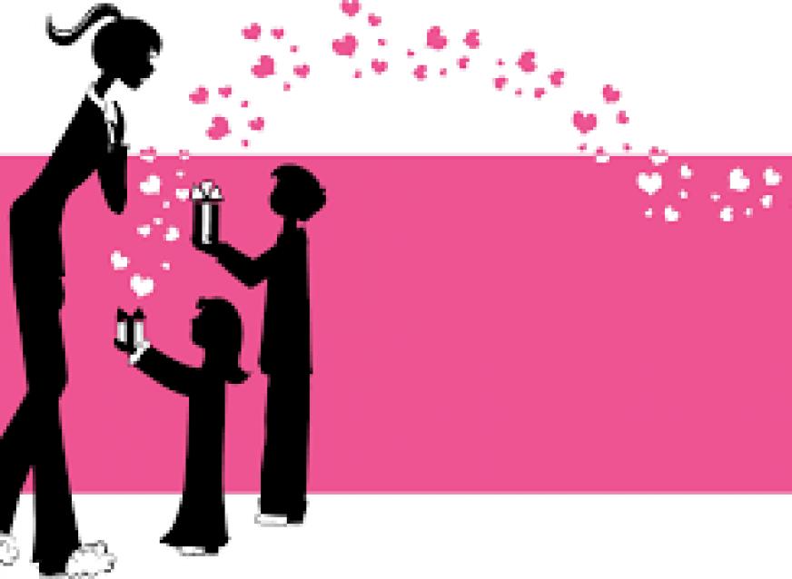 Consigli Ai Papà Per La Festa Della Mamma