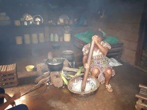 """donna,moglie e madre non ché """"nonna sprint"""" che cucina"""