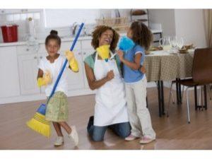 lavoretti di casa