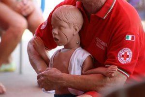 disostruzione pediatrica bambini oltre 1 anno