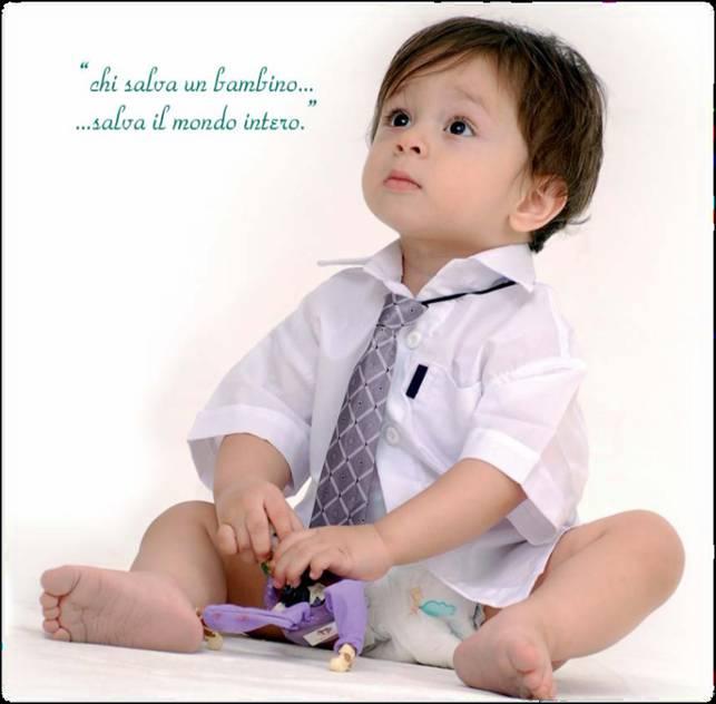 disostruzione pediatrica
